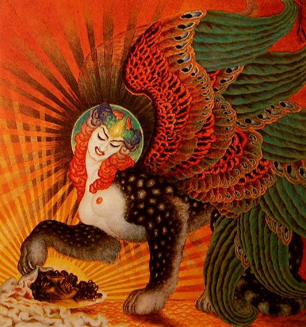Nicholas kalmakoff - Peintre dans Peinture kalmakoff